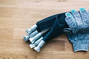 текстильная защита на липучке урдюга
